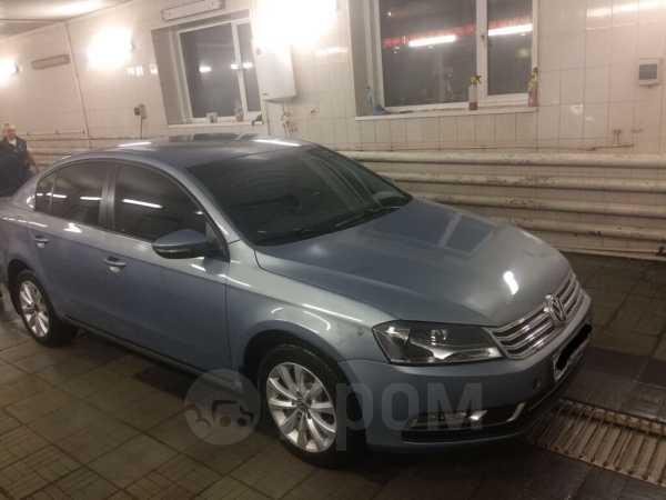 Volkswagen Passat, 2012 год, 300 000 руб.