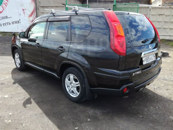 Nissan X-Trail, 2008 год, 699 000 руб.