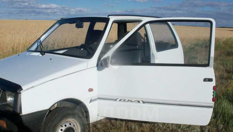Лада 1111 Ока, 2004 год, 67 000 руб.