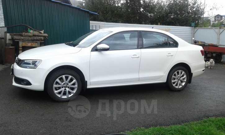 Volkswagen Jetta, 2012 год, 775 000 руб.