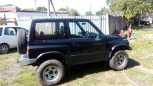 Suzuki Escudo, 1993 год, 300 000 руб.