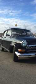 ГАЗ 21 Волга, 1960 год, 450 000 руб.