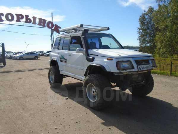 Suzuki Escudo, 1997 год, 255 555 руб.