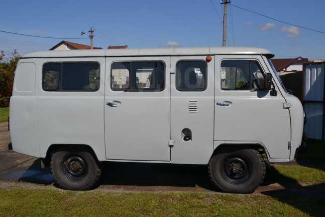 УАЗ Буханка, 1994 год, 190 000 руб.