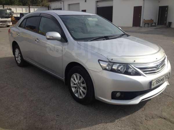 Toyota Allion, 2011 год, 790 000 руб.