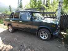 Усть-Кут 2106 2005
