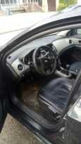 Chevrolet Cruze, 2012 год, 315 000 руб.