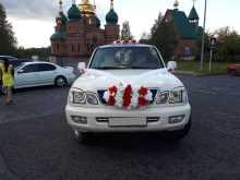 Кемерово LX470 1999