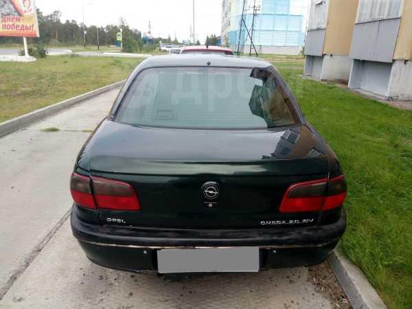 Opel Omega, 1997 год, 80 000 руб.