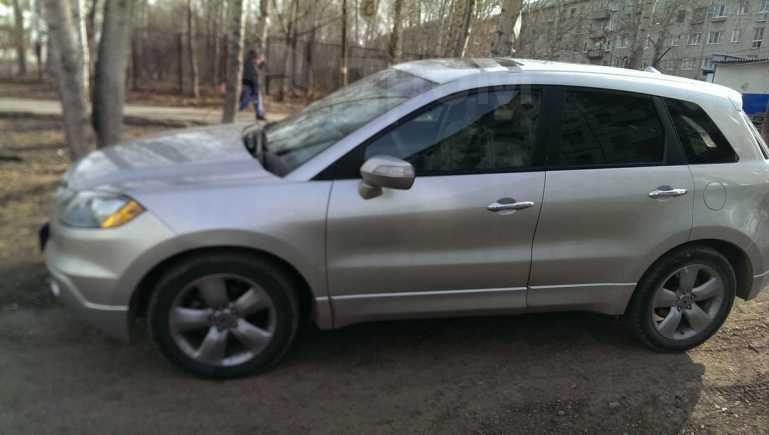 Acura RDX, 2006 год, 750 000 руб.