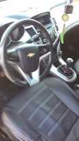 Chevrolet Cruze, 2011 год, 493 000 руб.