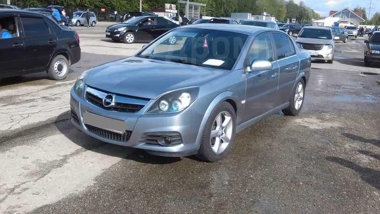 Opel Vectra, 2007 год, 347 000 руб.
