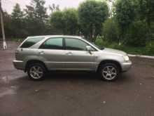 Красноярск RX300 2002