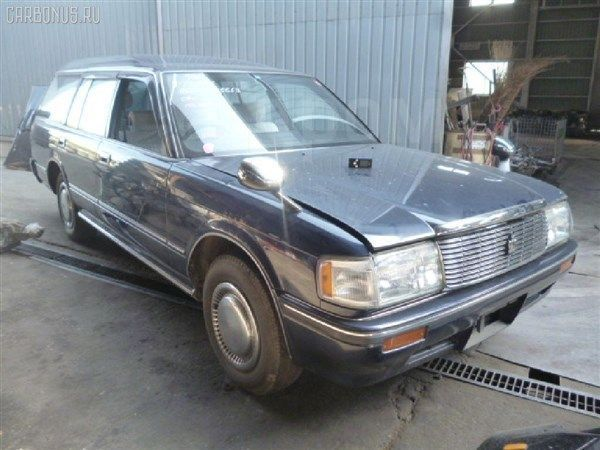 Toyota Crown, 1990 год, 300 000 руб.