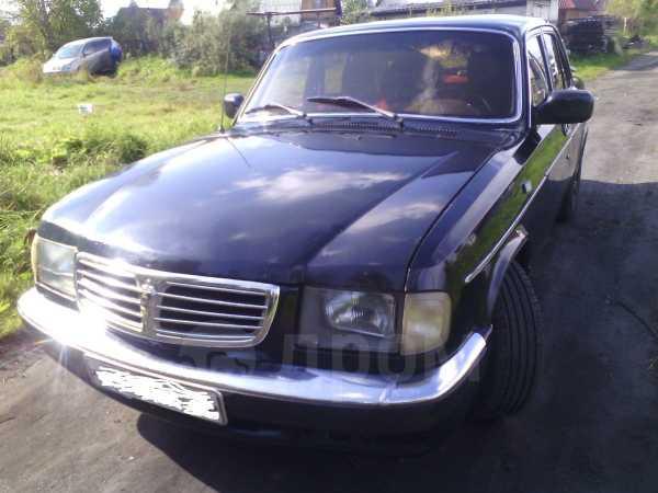 ГАЗ 3110 Волга, 2000 год, 130 000 руб.