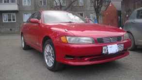 Красноярск Mark II 1994