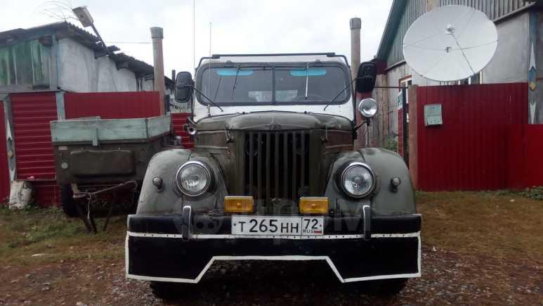 ГАЗ 69, 1975 год, 85 000 руб.