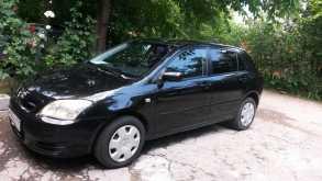Краснодар Corolla 2006