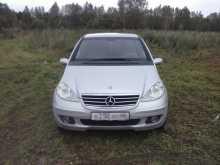 Mercedes-Benz A-класс, 2005 г., Екатеринбург