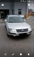 Volkswagen Passat, 2004 год, 276 000 руб.