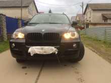 Киров BMW X5 2008