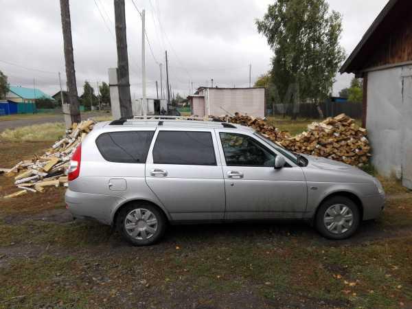 Лада Приора, 2012 год, 250 000 руб.