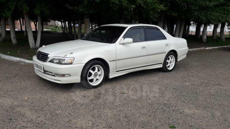Toyota Cresta, 1998 год, 390 000 руб.