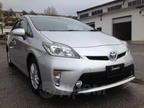 Toyota Prius, 2012 год, 910 000 руб.