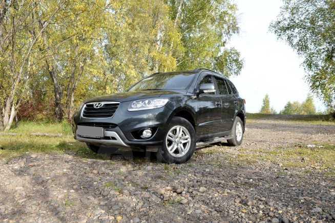 Hyundai Santa Fe, 2011 год, 980 000 руб.
