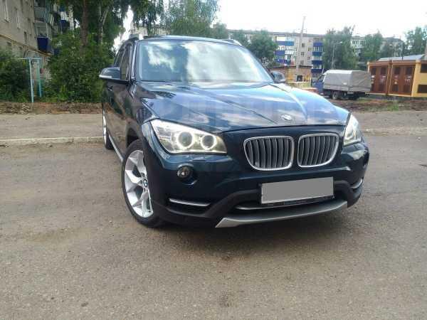 BMW X1, 2012 год, 1 060 000 руб.