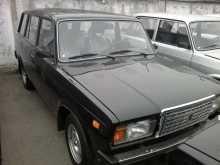 Тольятти 2104 2012