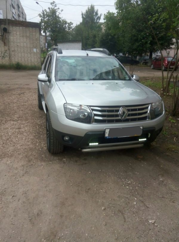 Renault Duster, 2013 год, 700 000 руб.
