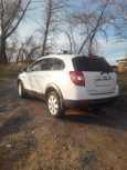Chevrolet Captiva, 2011 год, 710 000 руб.