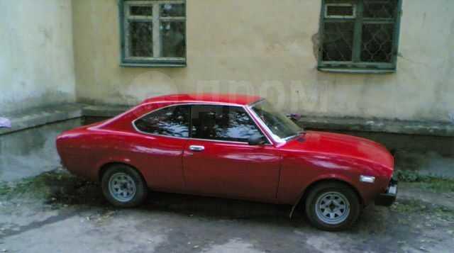 Mazda 626, 1978 год, 300 000 руб.