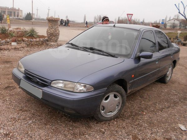 Ford Mondeo, 1995 год, 130 000 руб.