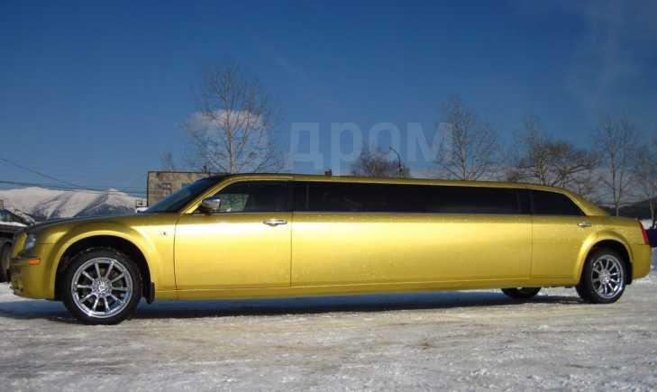 Chrysler 300C, 2006 год, 810 000 руб.