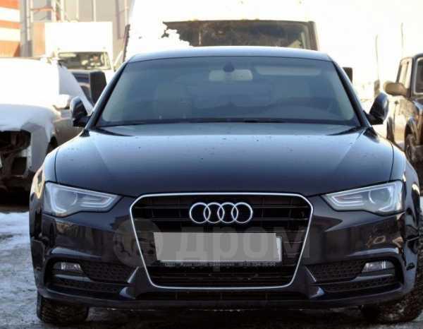 Audi A5, 2015 год, 2 050 000 руб.