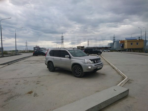 Nissan X-Trail, 2009 год, 650 000 руб.