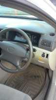 Toyota Corolla, 2001 год, 275 000 руб.