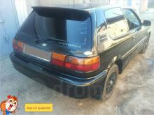 Улан-Удэ Corolla FX 1991