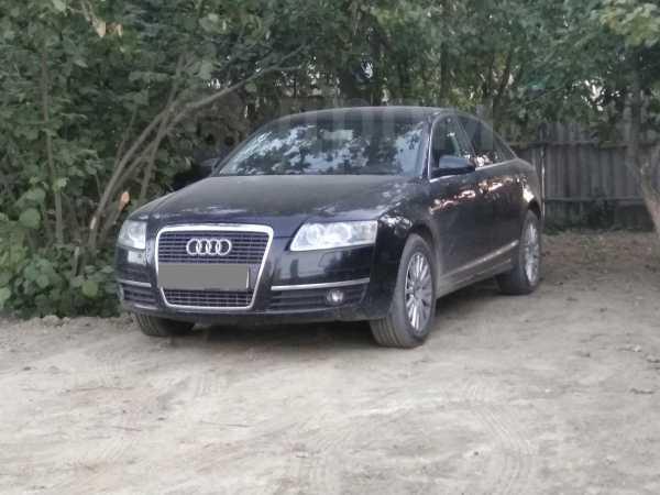 Audi A6, 2006 год, 595 000 руб.