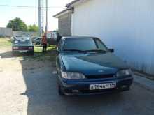 Пятигорск 2115 Самара 2005