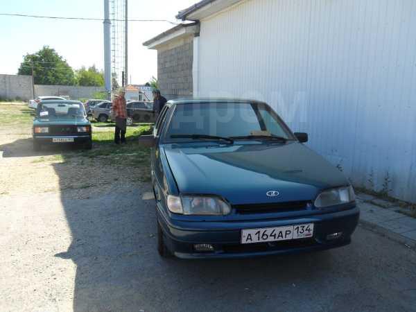Лада 2115 Самара, 2005 год, 115 000 руб.