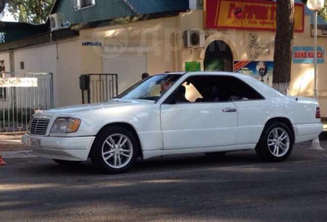 Mercedes-Benz E-Class, 1995 год, 130 000 руб.