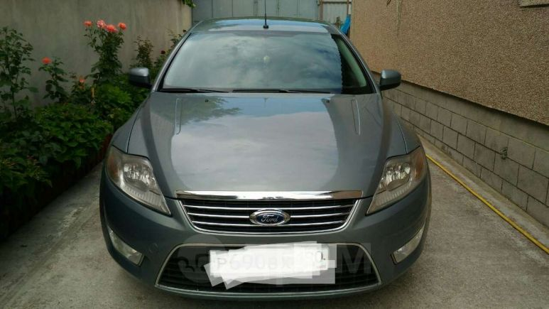 Ford Mondeo, 2008 год, 499 999 руб.