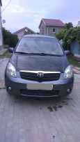 Toyota Corolla Verso, 2002 год, 320 000 руб.