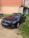 Mazda Mazda3, 2015 год, 910 000 руб.