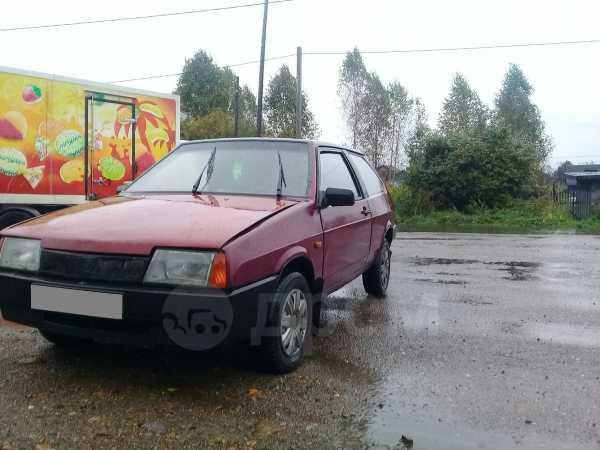 Лада 2108, 1996 год, 28 000 руб.