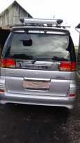 Nissan Caravan Elgrand, 1998 год, 580 000 руб.