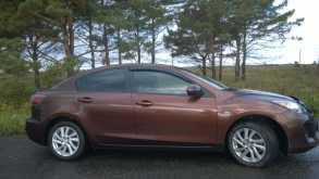 Бийск Mazda3 2011